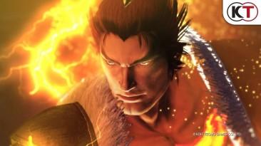 Релизный трейлер Warriors Orochi 4