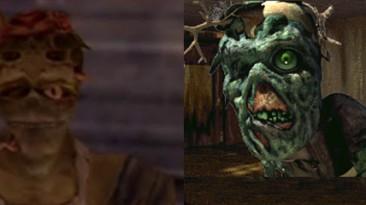 Полная история Гарольда и дерева Боба-Герберта в Fallout
