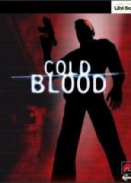 Обложка игры In Cold Blood