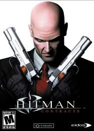 Обложка игры Hitman: Contracts