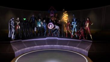 "Marvel: Ultimate Alliance ""DLC персонажи Xbox 360"""