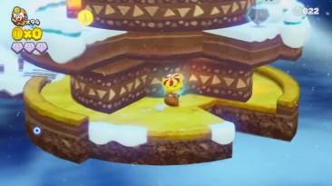 Блогер отыскал неиспользованные уровни в файлах Captain Toad для Switch