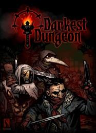 Обложка игры Darkest Dungeon