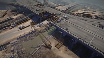 Новый Command & Conquer исправит ошибки C&C 4