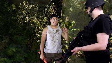 Shadow of the Tomb Raider - Пародийный скетч от Angry Joe [ENG]