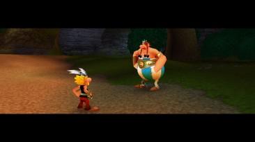 """Asterix & Obelix XXL """"Фикс для широкоформатных мониторов"""""""