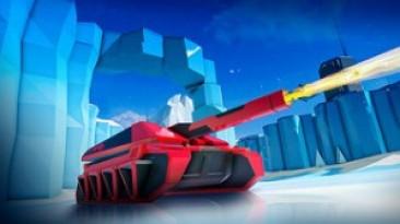 Анонс игры Battlezone для PlayStation VR