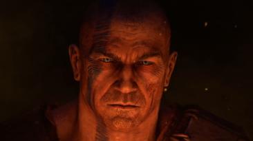 "Diablo 2: Resurrected ""Урон по площади в ближнем бою"""