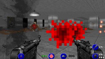 """Doom 2 """"Brutal Wolfenstein FE"""""""