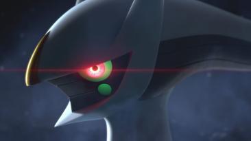Game Freak анонсировала Pokemon Legends: Arceus