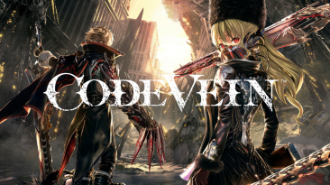 В Steam появились скидки на аниме-soulslike Code Vein