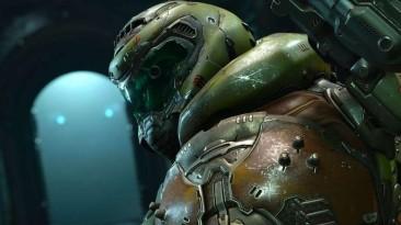 Doom Eternal получит полную поддержку PS5 и Xbox Series X|S. У создателей большие планы