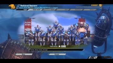 Blood Bowl 2: Трейнер/Trainer (+2) [1.0] {MrAntiFun}