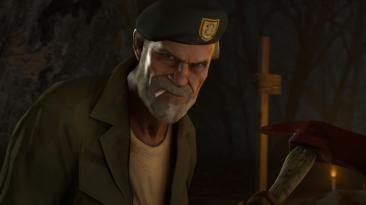 В Left 4 Dead 2 добавлены достижения, связанные с обновлением The Last Stand