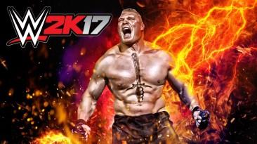 """WWE 2K17 """"Саундтрек"""""""