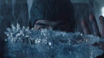 Первые кадры из новой киноадаптации Mortal Kombat