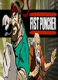 Обложка игры Fist Puncher