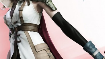 "Final Fantasy 13 ""Русификатор (текст) - от FFRTT и ZoG Forum Team (01.04.2017)"""