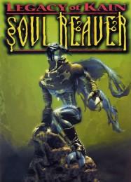 Обложка игры Legacy of Kain: Soul Reaver