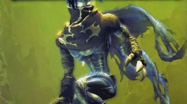 """Legacy of Kain: Soul Reaver """"Русификатор текста и звука+патч для комфортной игры"""""""
