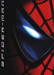 Обложка игры Spider-Man: The Movie Game