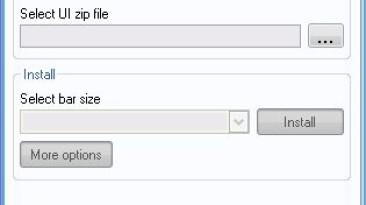 "Age of Conan ""Утилита AOC UI Installer 3.1.0"""