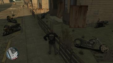 Grand Theft Auto 4: The Lost and Damned (GTA IV: TLaD): Сохранение/SaveGame (Вся игра пройдена на 100%) [Steam/Rockstar-Лицензия]