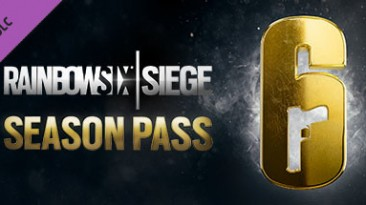 Tom Clancy's Rainbow Six: Siege: Unlocker (Free Season Pass)