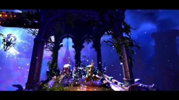 Геймплейный трейлер Trine: Ultimate Collection