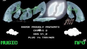 Crysis 2: Трейнер (+14) [1.8 - x86] {Razor 1911}