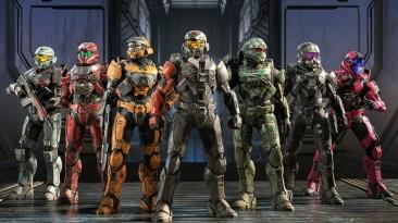 Игроки Halo Infinite уже уничтожили более шести миллионов ботов