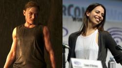 Исполнительница роли Эбби в The Last of Us Part 2 высказалась о критике в интернете