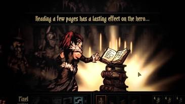 Darkest Dungeon появилась в Steam Early Access