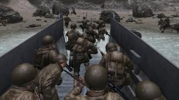 Call of Duty 2 исполнилось 14 лет