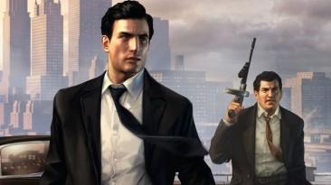 Слух: Take-Two готовится к выпуску ремастера второй части Mafia