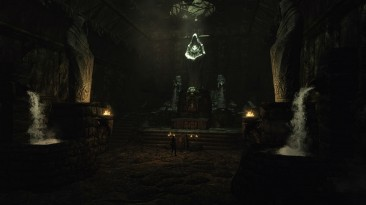"Skyrim ""Hammet's Dungeon Packs for LE v2.0"""