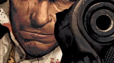 "[Комикс] Max Payne 3 ""Fight and Flight"", часть 3 из 3 (Англ.)"