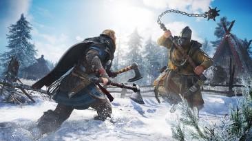 Инсайдер поделился деталями о предстоящем третьем DLC для Assassin's Creed Valhalla