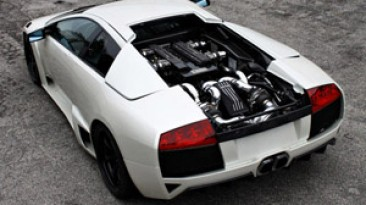 Lamborghini Murcielago от Heffner