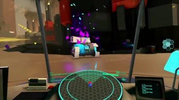 PlayStationPGW: Трейлер Battlezone