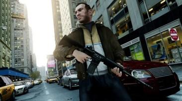 Секрет реалистичной анимации GTA IV