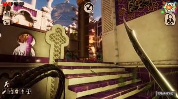 City of Brass - Краткий обзор, первый взгляд