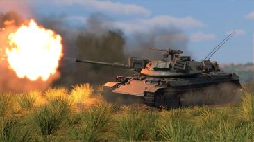 """Команда War Thunder рассказала какие изменения ждут японскую наземную технику с выходом обновления""""Точно в цель"""""""
