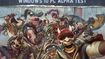 24 октября к числу альфа-тестеров Bleeding Edge присоединятся игроки с PC