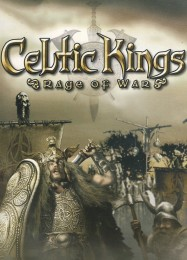 Обложка игры Celtic Kings: Rage of War