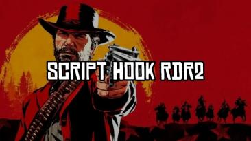 """Red Dead Redemption 2 """"Script Hook RDR2 v1.0.1436.25"""""""