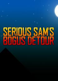 Обложка игры Serious Sam's Bogus Detour