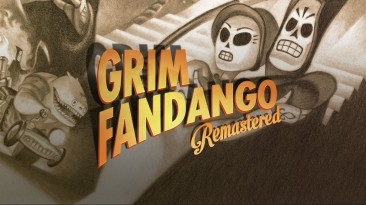 Grim Fandango Remastered вышел на Switch