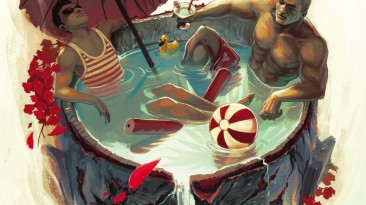 Комикс Dead Island Vol.#1 (Dark Horse Comics) rus