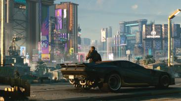 Четвертый эпизод онлайн-презентации Cyberpunk 2077 пройдет 15 октября и будет посвящен транспорту